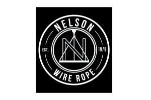 NelsonWireRope Logo