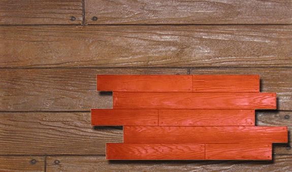 Proline Wood Planks