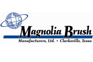 Magnolia Brush Large Logo